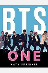 BTS: ONE (English Edition) eBook Kindle