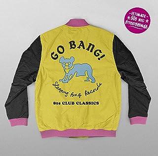 GO BANG!: SLEEPING BAG '80S CLUB CLASSICS (日本独自企画盤、最新リマスター、新規解説付き)