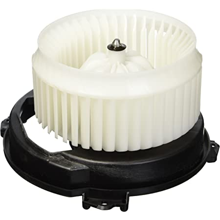 Front HVAC Blower Motor For 2016 Jeep Cherokee TYC Premium Quanlity With One Year Warranty