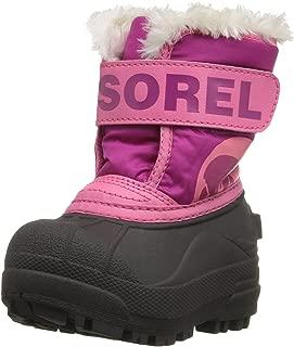 sorel snow commander toddler