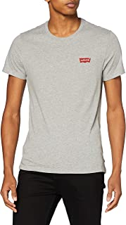 Levi's 2pk Crewneck Graphic T-Shirt Uomo