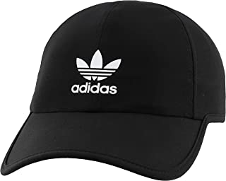 bleached dad cap