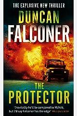 The Protector (John Stratton) Kindle Edition