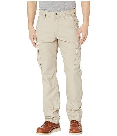 Carhartt Force Tappen Cargo Pant (Tan) Men