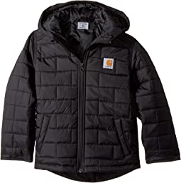Carhartt Kids - Gilliam Hooded Jacket (Little Kids)