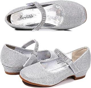 daadae77f8561 Amazon.ca: Silver - Girls / Shoes: Shoes & Handbags
