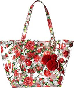 Betsey Johnson - The Clear Choice Tote