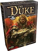 The Duke: Lord's Legacy