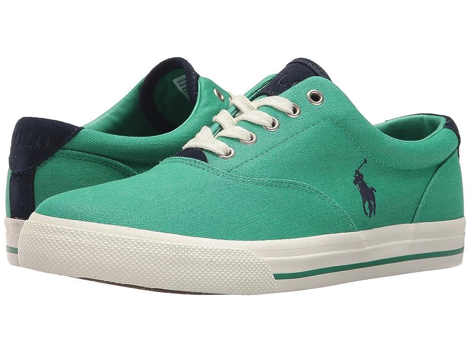 Polo Ralph Lauren Vaughn (Green Colored Denim) Men