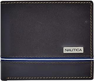 Men's Passcase Wallet