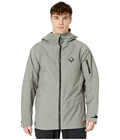 Burton Hilltop Jacket (Shade Heather 1) Men