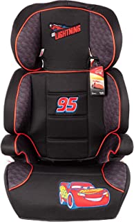 Asiento infantil de Disney Cars Grupo II/III > 15 – 36 kg > ECE R44/04