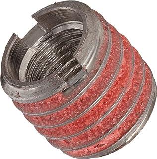 .437 Lg. Fine Thd. Thd. Thinwall Steel 7//16-14 Ext 5//16-24 Int 1 Each E-Z LOK Thread Inserts
