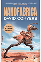 Nanofabrica: Science Fiction Short Stories (Collected Short Fiction) Kindle Edition