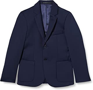 Hackett London Wool Suit Jkt B Chaqueta para Niños