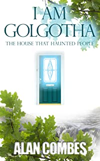 I Am Golgotha
