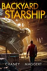 Backyard Starship Kindle Edition