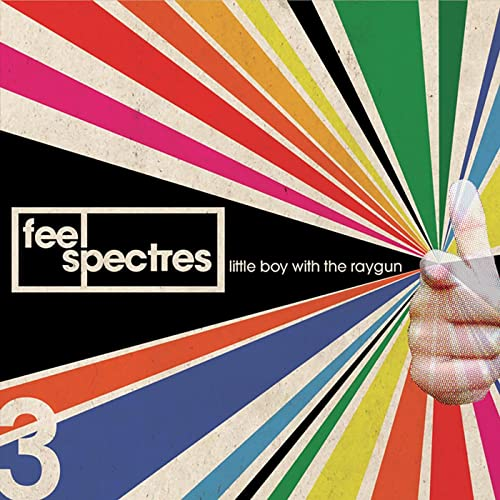 Brain Zaps by Feel Spectres on Amazon Music - Amazon com