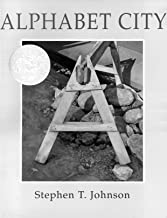 Best alphabet city by stephen t johnson Reviews