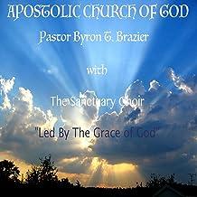 Led by the Grace of God
