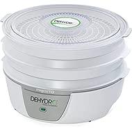 Presto 06300 Dehydro Electric... Presto 06300 Dehydro Electric Food Dehydrator (Renewed)