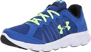Under Armour Girls' Grade School Micro G Assert 6 Running Shoe