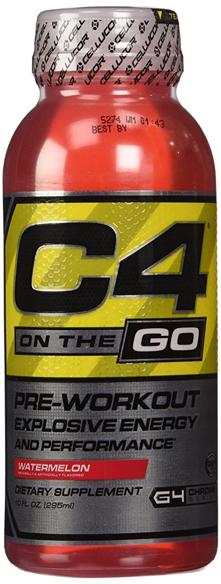 C4 On the Go