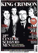 Uncut Magazine The Ultimate Music Guide King Crimson 21st Century Schizoid Men The Full Story
