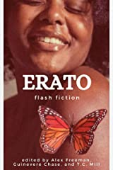 Erato: Flash Fiction (New Smut Project Book 3) Kindle Edition