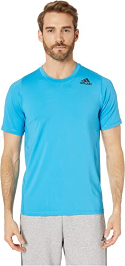 Alphaskin Sport Short Sleeve Fitted