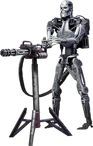 Venta al por mayor barato y de alta calidad. Robocop vs Terminator 51902  Serie 1endoesqueleto 1endoesqueleto 1endoesqueleto Heavy Gunner Figura  alta calidad y envío rápido