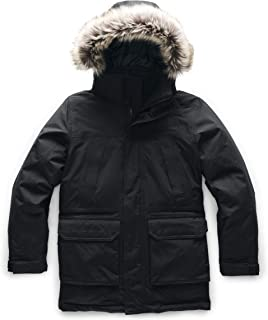 The North Face McMurdo Down Parka