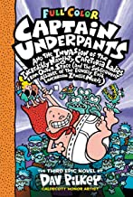 Captain Underpants and the Invasion of the Incredibly Naughty Cafeteria Ladies From Outer Space: Color Edition (Captain Underpants #3): (And the … the Equally Evil Lunchroom Zombie Nerds) PDF