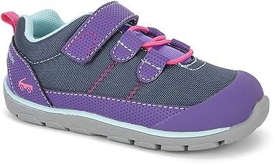 See Kai Run Kids Summit (Toddler/Little Kid) (Purple) Girl