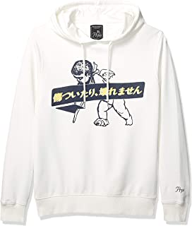 PRPS Goods & Co. Men's Formula Hoody