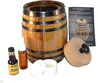 cigar infusion kit