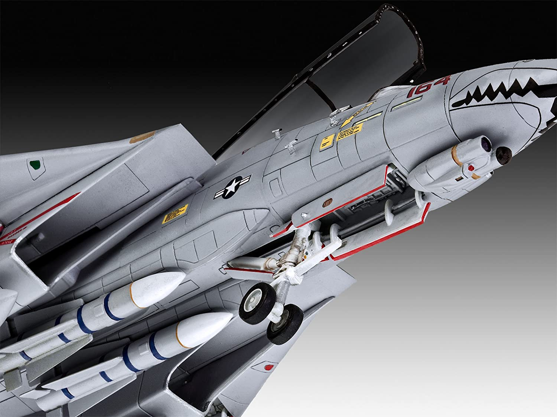 Revell Modellbausatz Flugzeug 2020   Grumman F 204D Super Tomcat im ...