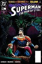 Superman: The Man of Steel (1991-2003) #93 (English Edition)