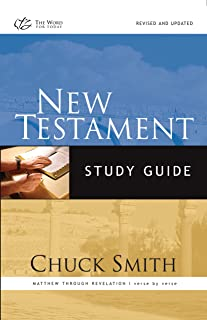 New Testament Study Guide