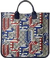 Gucci Kids - GG Handbag 550763945AN (Little Kids/Big Kids)