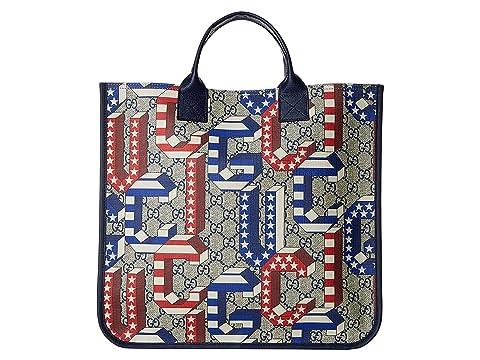 Gucci Kids GG Handbag 550763945AN (Little Kids/Big Kids)
