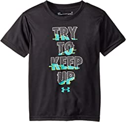 Under Armour Kids Try to Keep Up Short Sleeve (Toddler)