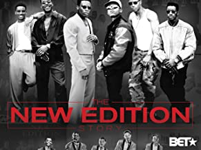 The New Edition Story Season 1
