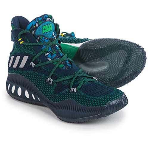 22e232f146d2 adidas Performance Men s Crazy Explosive Primeknit Basketball Shoe