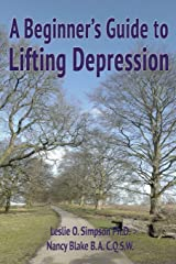 A Beginner's Guide to Lifting Depression: 2 (Beginner's Guides) Paperback