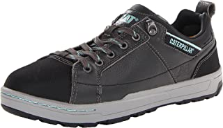 Caterpillar Women's Brode Steel Toe Work Shoe