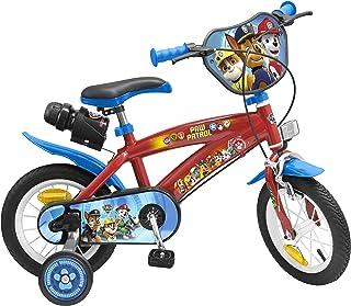 Toimsa 1272 - Bicicleta Patrulla Canina, 12
