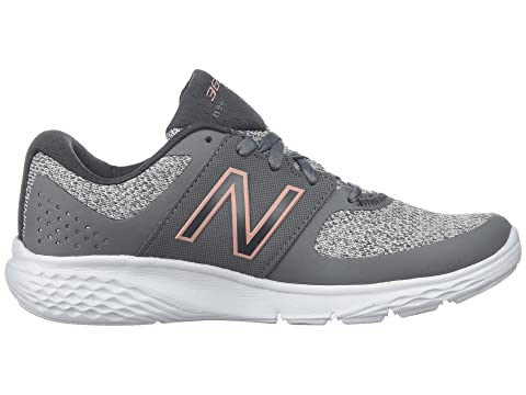 New Balance 365v1 Castlerock/Dusted Peach Sale Low Shipping Quality Original Free Shipping Lowest Price Official Visit New QTZPk4iMT9