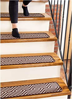 carpet treads for open plan stairs