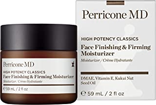Perricone M.D. - High Potency Classics: Face Finishing & Firming Moisturizer - Natural Ultra Hydrating Formula